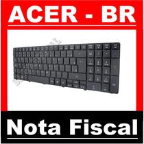 Teclado Acer Emachine Nsk-alc1d Nsk-alc1b Nsk-al01d Br Com Ç