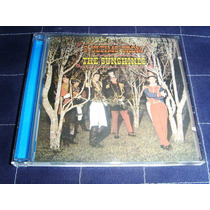Cd - The Sunshines - O Último Trem