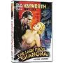 Dvd Filme - A Dama De Shanghai