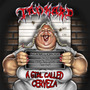 Tankard - A Girl Called Cerveza [ Cd Original Importado ]