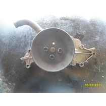 Polia Da Bomba D Água Do Ford Taurus 95