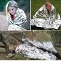 Cobertor Térmico Manta Termica Acampamento - Pronta Entrega