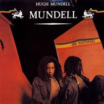 Lp Hugh Mundell - Mundell -lp-disco De Vinil Reggae