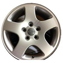 Jogo Rodas Originais Usadas Audi A4 1994 Aro 16 X 7 5 X 112