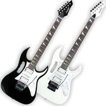 Guitarra Strinberg Clg55 Steve Vai + Brinde Oferta Kadu Som