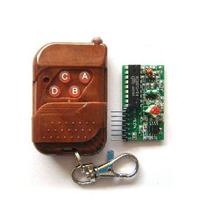 Módulo Receptor Rf Com Controle Remoto 315mhz - Arduino, Pic