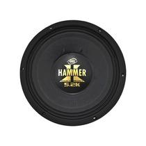 Reparo Alto Falante 15 Eros Hammer E-15 5.2k 4 Ohms