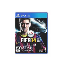 Fifa 14 Ps4 Playstation 4 Original Lacrado