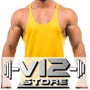 Camiseta Camisa Regata Musculação Academia Cavada V12