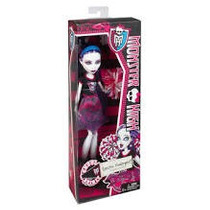 Monster High Spectra Vondergeist - Mattel