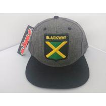 Boné Aba Reta Nxn Jamaica