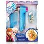 Aplicador De Cristais Cabelo Infantil Frozen Intek Hair Gems