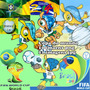 Scrapbook 4 Kits Digitais Copa Do Mundo , Mascote Fuleco