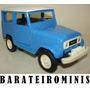 Toyota Bandeirante - Carros Do Brasil 2 - 1:43 / 1:32