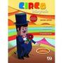 Circo Integrado Classes De Alfabetização Livro Do Professor
