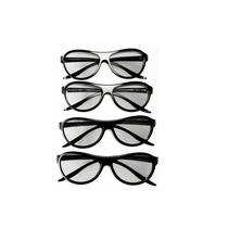 4 Óculos Passivo Original Lg Cinema 3d Ag-f310