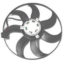 Ventoinha - Motor E Helice Cros Fox / C/ar 07 Acima - 11318