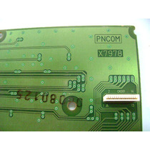 Placa Dos Botões (lado Direito) Yamaha Psr-s550b E Psr-s500
