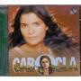 Cd Cabocla - Trilha Sonora Nacional - Raridade Novo***