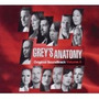 Cd Grey's Anatomy Original Soundtrack Volume 4