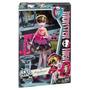 Monster High Draculaura Aula De Arte - Mattel