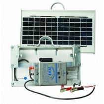 Eletrificador Solar Cerca Rural 35km Zs20 Zebu Frete Grátis