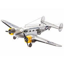 Revell 03966 C-45f Expeditor 1:48