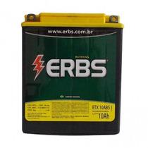 Bateria Cb400 / 450 / Virago 535 / Agrale Etx 10a Bs - Erbs