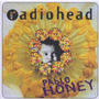 Radiohead - Pablo Honey - (2cd + 1dvd) - Lacrado