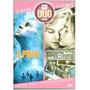 Romeu E Julieta & A Praia 2 Filmes Dvd Original Novo Lacrado