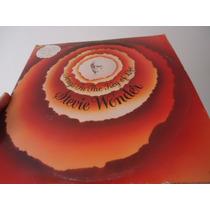 Lp - Stevie Wonder - Songs In The Key Of Life - Duplo