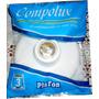 Plafon Ou Plafonier 100w C/ Soquete Porcelana E27 48 Peças