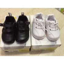 Kit Sapatos Sociais Bebê N. 17