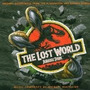 Cd The Lost World: Jurassic Park (video Game Soundtrack) [