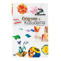 Curso Prático Origami & Kusudama