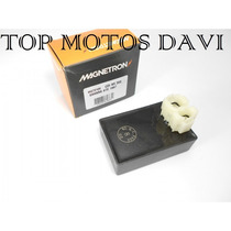 Módulo De Ignição Cdi Moto Honda Nx 350 Sahara Até 97