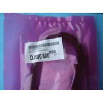 C7769-60182 Correia Polia Plotter Hp Dsj 500/510/800 24 Pol