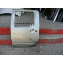 Porta Traseira Lado Esquerdo Nissan Frontier 08 09 10 11 12
