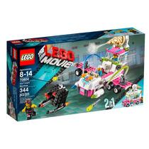 Lego The Movie Maquina De Sorvete De Cone 70804