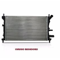 Radiador Ford Fiesta / Courier 1.0/ 1.3 Endura 96-99 S/ar