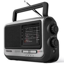 Radio Toshiba Tr 449. 4 Faixas.am´fm Ondas Curtas. Lacrado