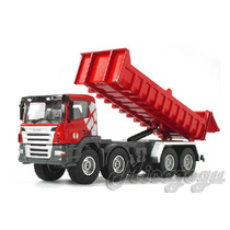 Caminhão Scania Scania Hy Truck 1/50 Metal Lindo Novo Volvo