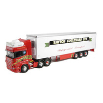 Scania Reboque Frigorífico1:50 Corgi Cc13826