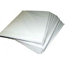 Papel Sublimatico A4 90gr Alta Definição 1000fls O Melhor