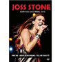 Dvd Joss Stone - North Sea Jazz Festival 2010