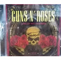 Guns N Roses-live In Melbourne Cd Original Novo Lacrado Raro