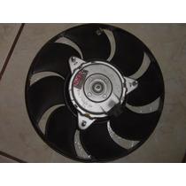 Motor Ventilador Radiador Fiat Palio/strada Gate C/ Helice