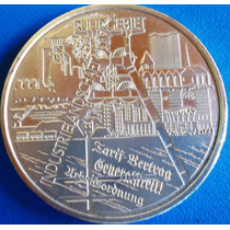 Alemanha-moeda 10 Euro-2003-prata-comemorativa-industria