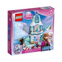 Lego Disney Princesas - O Castelo De Gelo Da Elsa - 41062