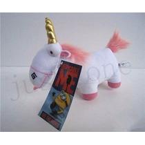 Unicornio Meu Malvado Favorito Minion Agnes